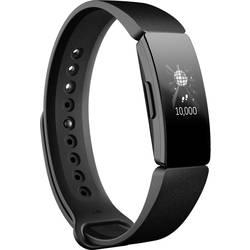 uređaj za praćenje aktivnosti FitBit Inspire crna