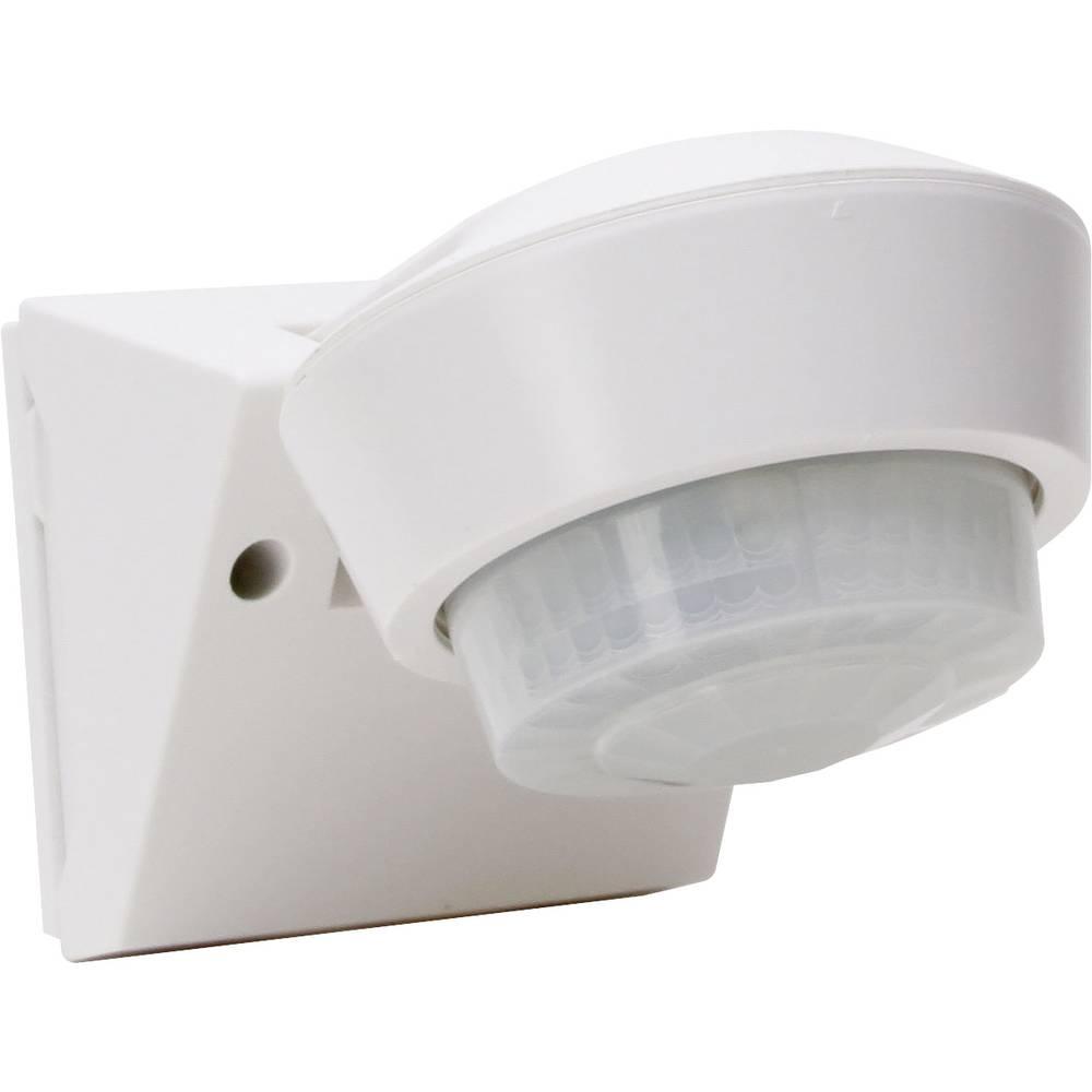 Kopp 824602019 nadometna javljalnik gibanja 240 ° bela ip55