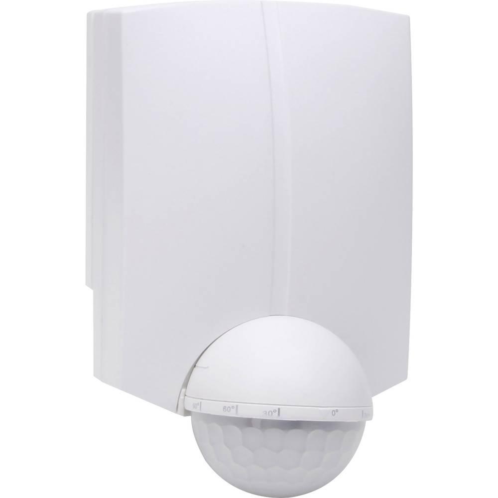 Kopp 822012016 nadometna javljalnik gibanja 270 ° bela ip44