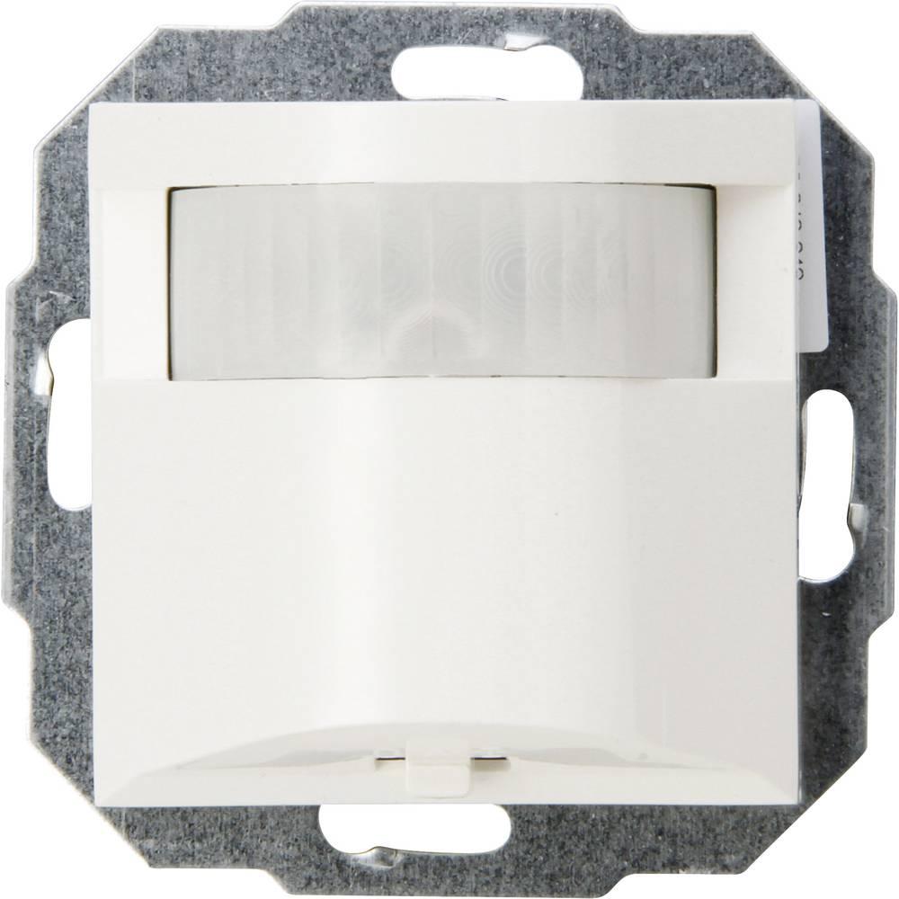 Kopp 808429557 podometna javljalnik gibanja 180 ° čista bela ip20