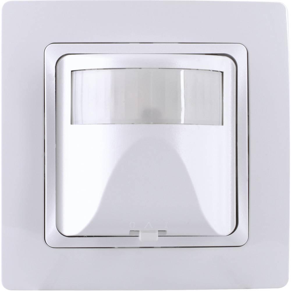 Kopp 808402013 podometna javljalnik gibanja 180 ° polarno bela ip20