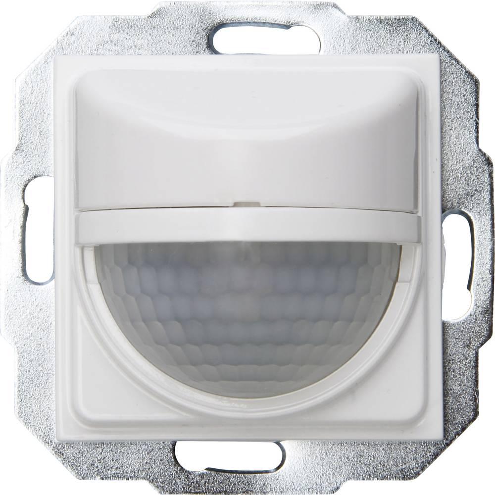 Kopp 840429045 podometna javljalnik gibanja 180 ° čista bela ip40