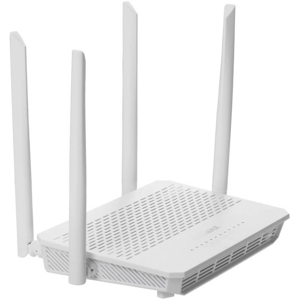 EDIMAX BR-6478AC V3 WLAN router 2.4 GHz, 5 GHz 1200 Mbit/s