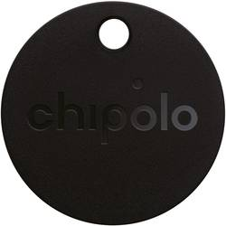 ključ Finder Chipolo Plus schwarz CH-CPM6-BK-R 107 mm x 107 mm x 31 mm