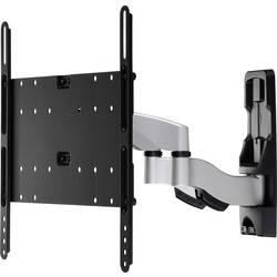 Vivanco ULTRA SLIM PRO L tv stenski nosilec 101,6 cm (40) - 139,7 cm (55) nagibni in obračalni, razširljiv