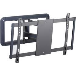 Vivanco BFMO 8060 tv stenski nosilec 101,6 cm (40) - 215,9 cm (85) nagibni in obračalni, razširljiv