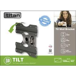 Vivanco BTI 8020 tv stenski nosilec 81,3 cm (32) - 109,2 cm (43) možnost nagiba