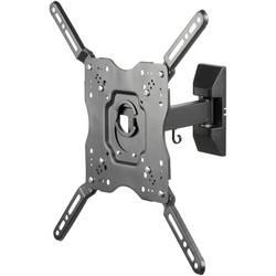 Vivanco BMO 6040 tv stenski nosilec 101,6 cm (40) - 139,7 cm (55) nagibni in obračalni