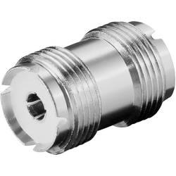 Avdio Adapter [1x UHF ženski konektor - 1x UHF ženski konektor] Goobay