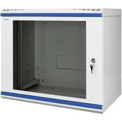 Eaton NWS-4A12/GL/ZS Stensko ohišje (Š x V x G) 600 x 634 x 400 mm Siva