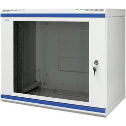 Eaton NWS-5A12/GL/ZS Stensko ohišje (Š x V x G) 600 x 634 x 500 mm Siva