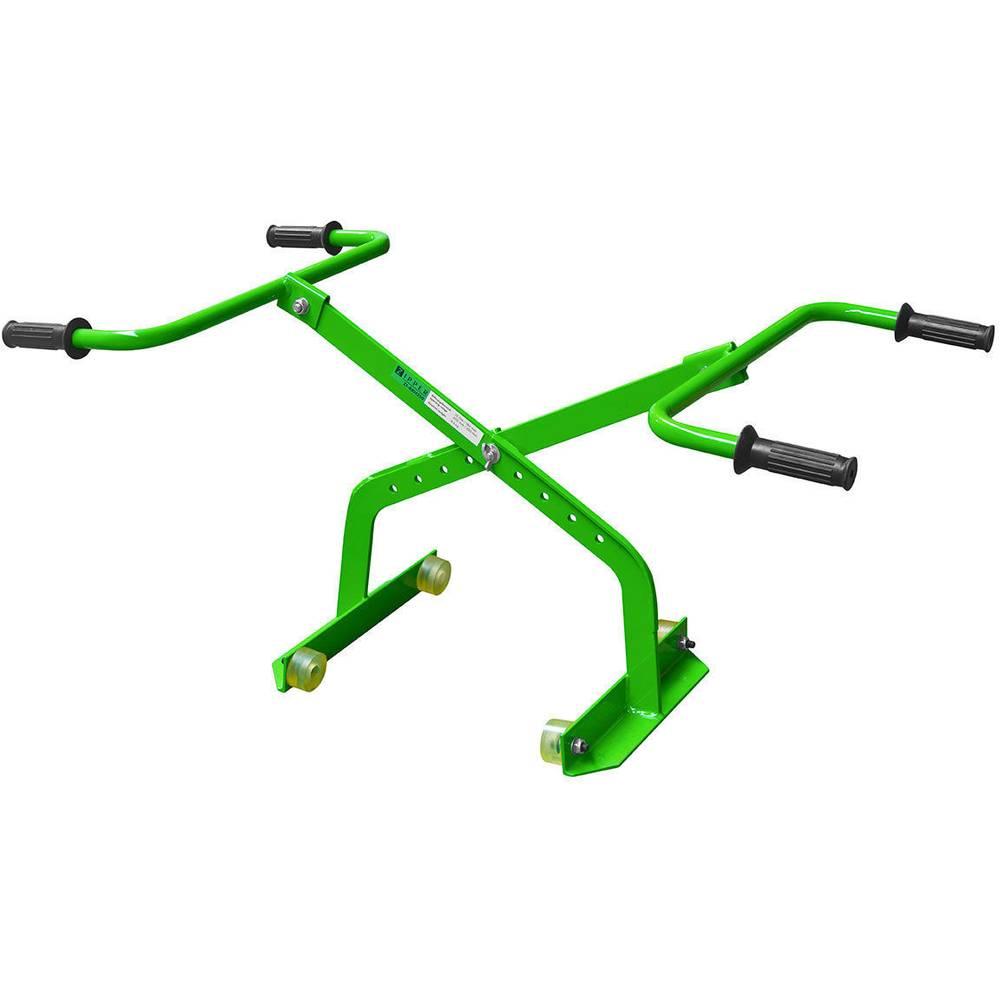 Zipper ZI-BKH250 Dvigalo bloka ZI-BKH250