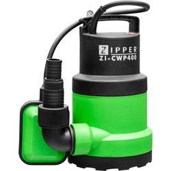 Zipper ZI-CWP400 ZI-CWP400 potopna pumpa za pltke vode 7.3 m³/h 7.5 m