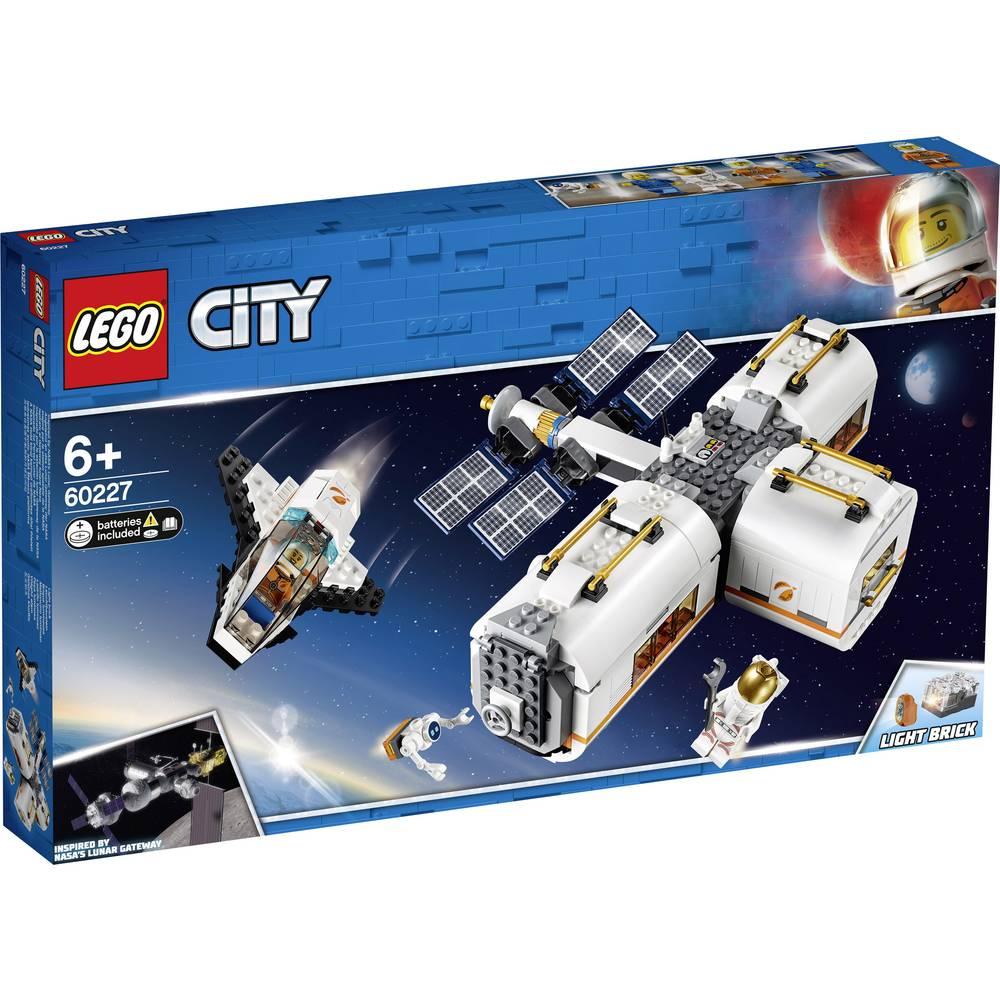 LEGO® CITY 60227