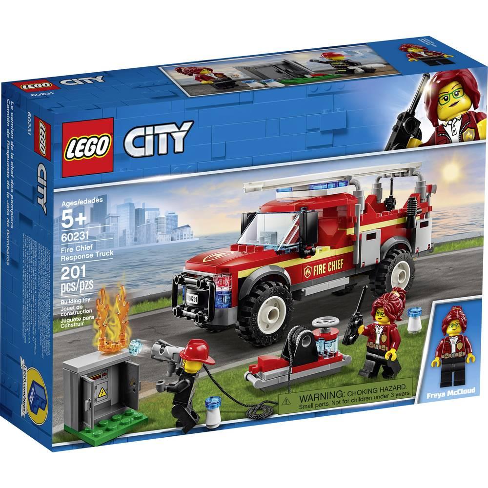 LEGO® CITY 60231