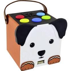 X4 Tech DogBox Kinderlautsprecher 701699