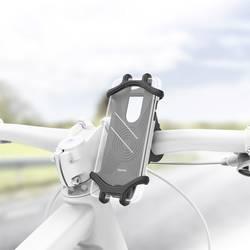 Hama držalo za mobilni telefon - kolo Primerno za: Universal Širina (maks.): 80 mm