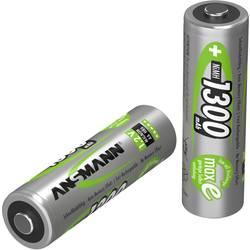 Mignon (AA) akumulator NiMH Ansmann maxE HR06 1300 mAh 1.2 V 1 ST