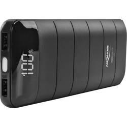 Powerbank (rezervna baterija) Ansmann PB12.8 LCD Li-Ion 12000 mAh
