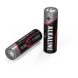 Mignon (AA) baterija Alkalno-manganov Ansmann LR06 Red-Line 1.5 V 1 ST