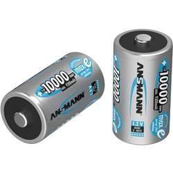 Mono (L) akumulator NiMH Ansmann maxE HR20 9300 mAh 1.2 V 1 ST