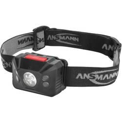 Ansmann HD150BS LED Svjetiljka za glavu baterijski pogon 150 lm 1600-0199