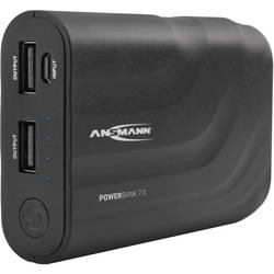 Powerbank (rezervna baterija) Ansmann PB7 Li-Ion 6600 mAh