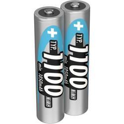 Micro (AAA) akumulator NiMH Ansmann HR03 1050 mAh 1.2 V 2 ST
