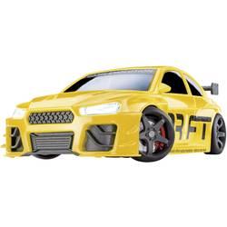 Dr!ft Yellow Beast s ščetkami 1:43 Vozilo Elektro Cestni model RtR