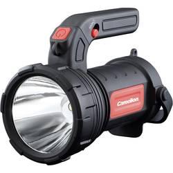 LED diode, COB LED Radno svjetlo baterijski pogon Camelion 30200055 S32 2in1 Spotlight 3 W 230 lm