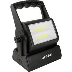 LED diode Radno svjetlo baterijski pogon Arcas 30700039 COB 6W 6 W 240 lm