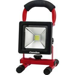 LED diode Radno svjetlo pogon na punjivu bateriju Camelion 30200059 S22 20 W 1600 lm