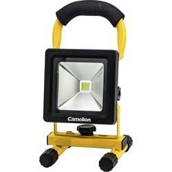 LED diode Radno svjetlo pogon na punjivu bateriju Camelion 30200058 S21 10 W 800 lm