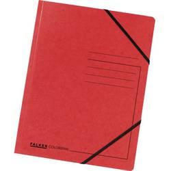 Falken pisarniški material 11286481 DIN A4 Rdeča 1 KOS
