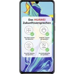 HUAWEI P30 L298 Pametni telefon 128 GB 6.1 (15.5 cm)Dve SIM kartici Android™ 9.0 Črna