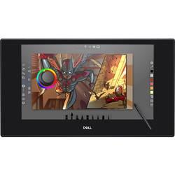 Risalna tablica Dell Dell Canvas 27 - Digitalisierer mit LED- Črna