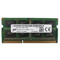 Notebook pomnilniški modul Dell A7022339 8 GB 1 x 8 GB DDR3L-RAM 1600 MHz