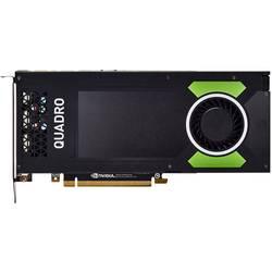 Grafična kartica za delovno postajo Dell Nvidia Quadro P4000 8 GB GDDR5-RAM PCIe x16 Display Port