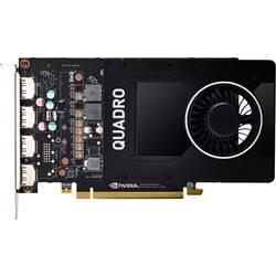Grafična kartica za delovno postajo Dell Nvidia Quadro P2000 5 GB GDDR5-RAM PCIe x16 Display Port