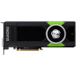 Grafična kartica za delovno postajo Dell Nvidia Quadro P5000 16 GB GDDR5X-RAM PCIe x16 DVI, Display Port