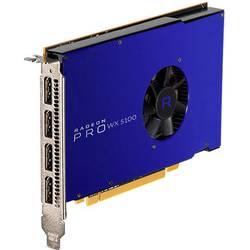 Grafična kartica za delovno postajo Dell AMD Radeon Pro 8 GB PCIe x16 Display Port