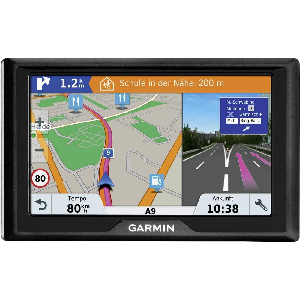 Garmin Drive 5 MT-S navigacija 12.7 cm 5 palec evropa