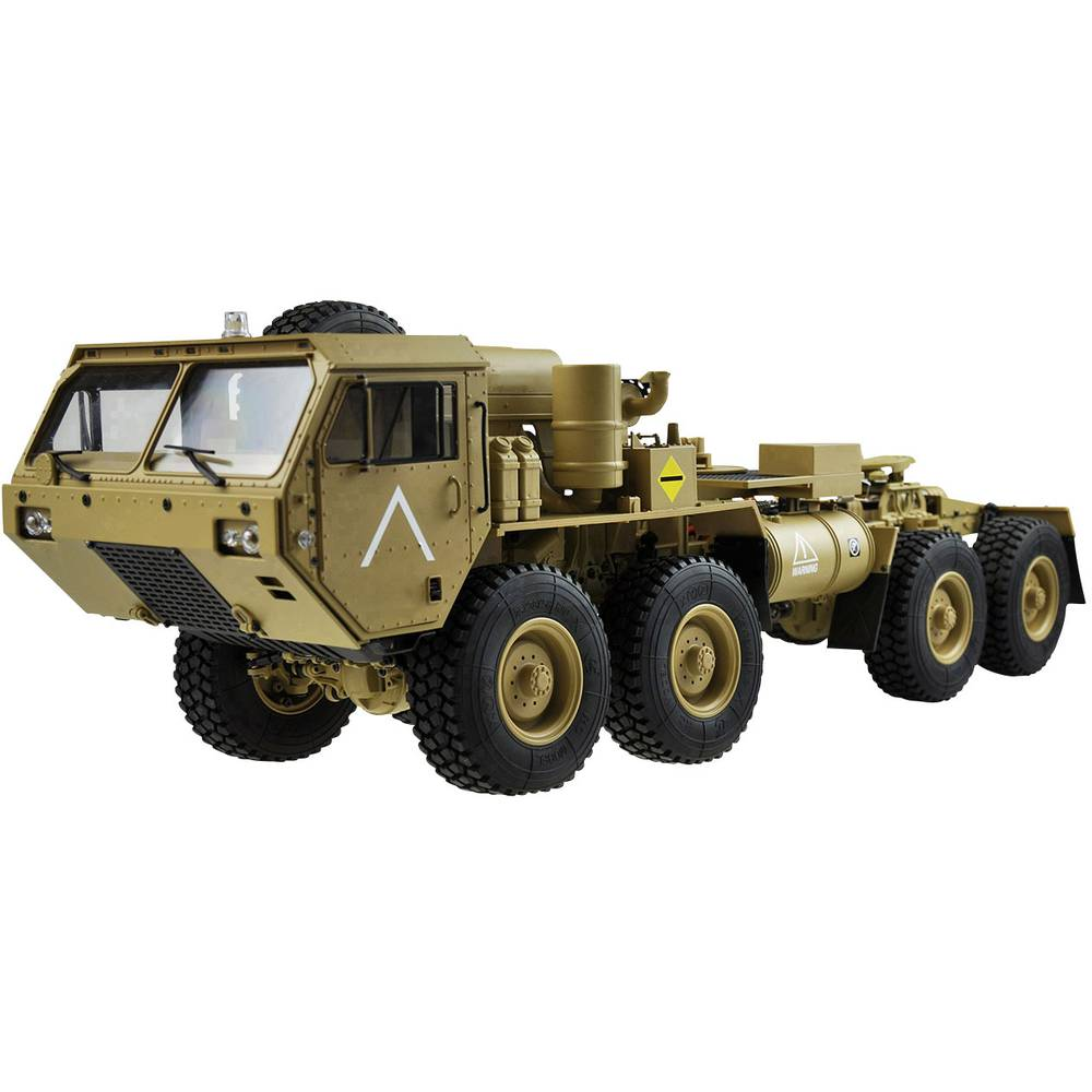 Amewi U.S. Truck s ščetkami 1:12 RC Modeli avtomobilov Elektro Crawler Pogon na vsa kolesa (4WD) RtR 2,4 GHz