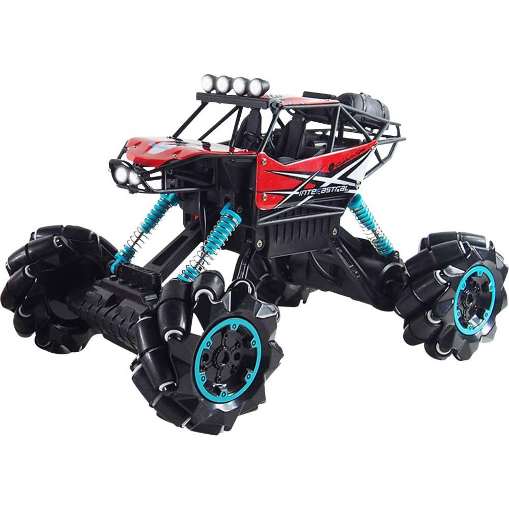 Amewi Drift Climbing King s ščetkami 1:12 rc modeli avtomobilov elektro crawler pogon na vsa kolesa (4wd) rtr 2,4 GHz