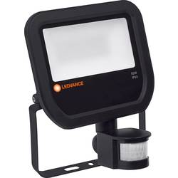 LEDVANCE FLOODLIGHT SENSOR 50 4058075143579 LED zunanji reflektor z detektorjem gibanja 50 W topla bela