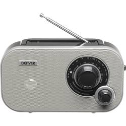 Denver TR-54 prenosni radio UKW aux siva