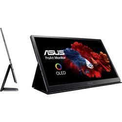 Asus ProArt PQ22UC LED monitor 54.6 cm(21.5 palec)EEK B (A+++ - D) 3840 x 2160 piksel QHD 1 ms USB-C™ , micro HDMI™