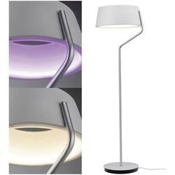 Paulmann Home LED podna lampa Belaja LED fiksno ugrađena 8 W RGBAW Krom (mat) boja, Bijela 79722