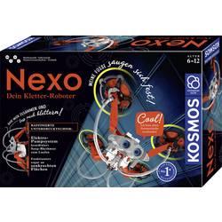 Kosmos komplet za sastavljanje robota Nexo