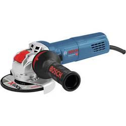 kutna brusilica 115 mm 900 W Bosch Professional GWX 9-115S 06017B1000